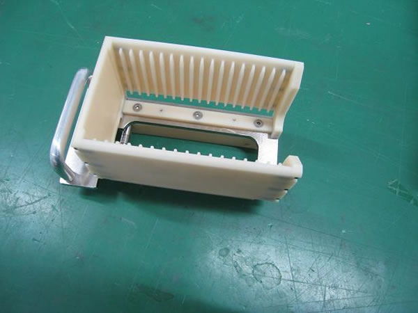 Ph3 2.5 top cover tray K1033-2510-0000-B